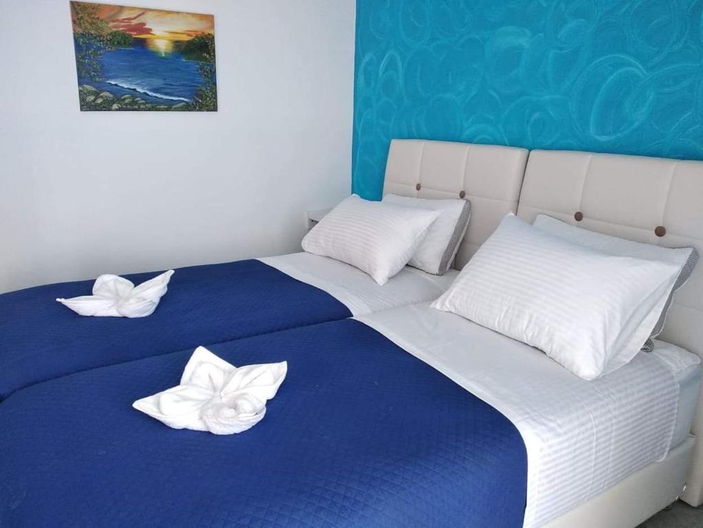 Poseidon Apartments Skala Kefalonia  - Apartments Skala Kefalonia - Accommodation Skala Kefalonia - Holiday Apartments Kefalonia - Poseidon Apartments Kefalonia